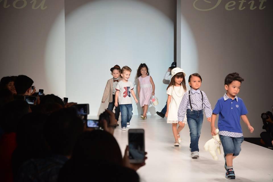 kid models school