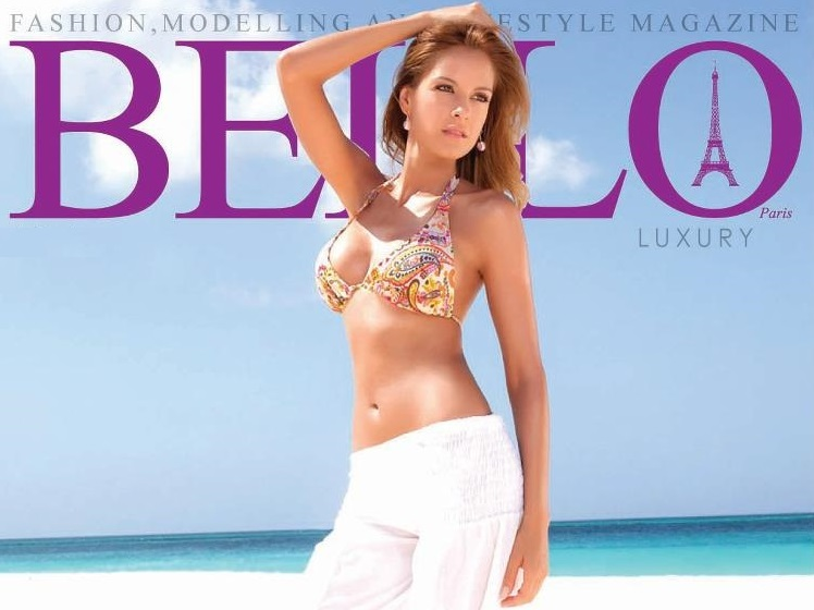 Bello models management Paris contract models