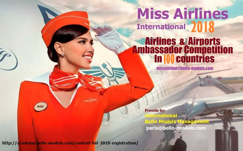 Miss Airline international