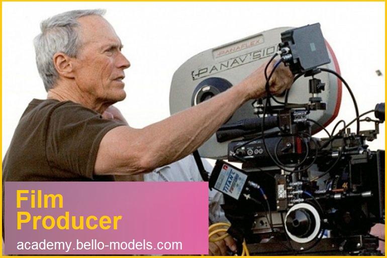 film producer training by International Bello Academy