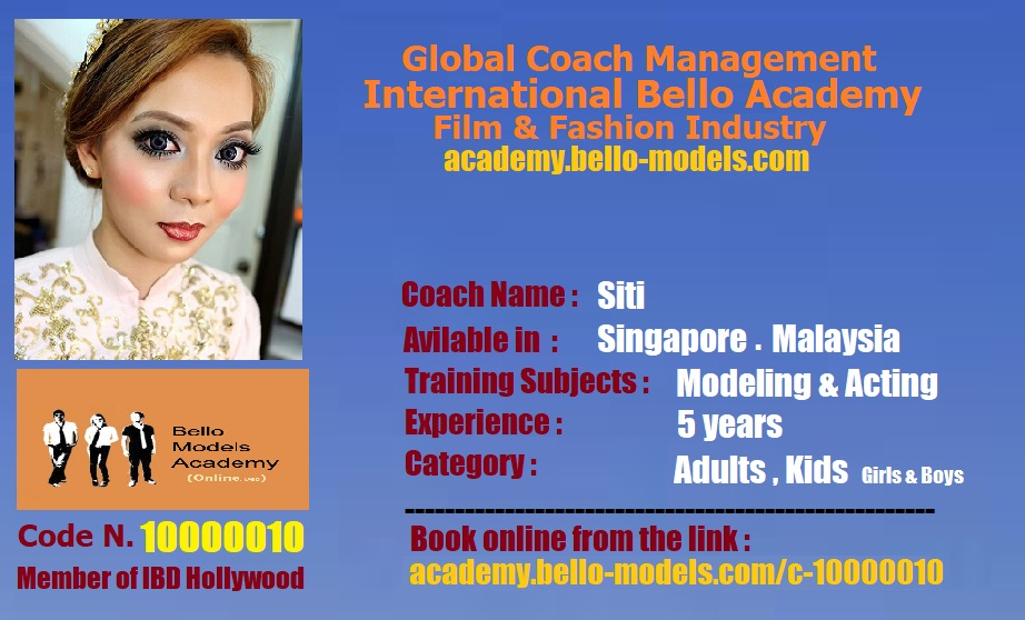 Siti International Private Coaches