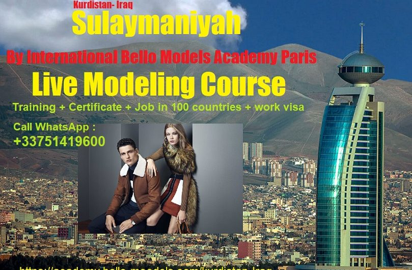 Bello Academy Kurdistan Iraq